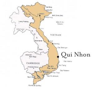 Flavour 2017 Quy Nhon